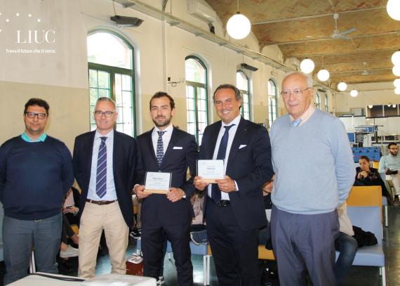 Premio META – Università Cattaneo LIUC