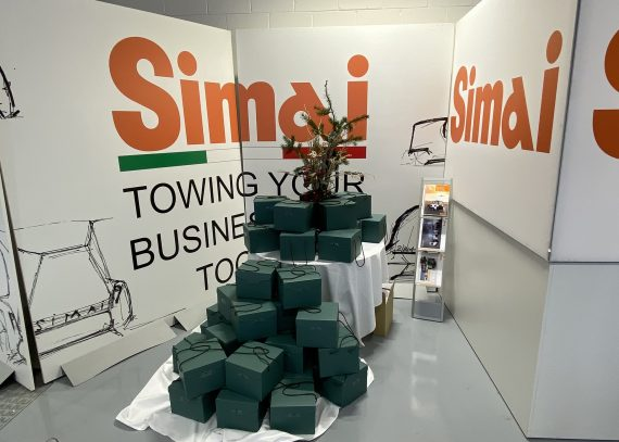 SIMAI wishes everyone Happy Holidays!