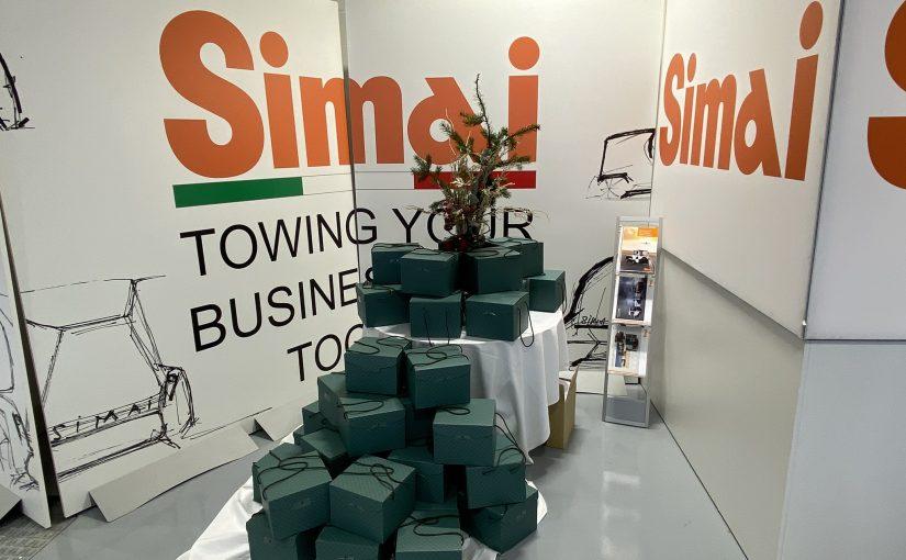SIMAI wishes everyone Happy Holidays!