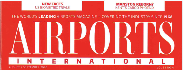 SIMAI on Airport International